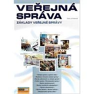 Veřejná správa: Základy veřejné správy - Kniha