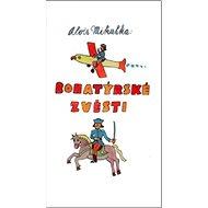 Bohatýrské zvěsti - Kniha