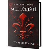 Medičejští: Dynastie u moci - Kniha