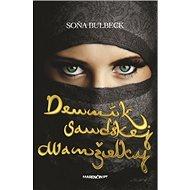 Denník saudskej manželky - Kniha