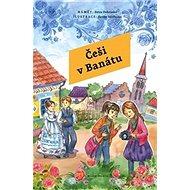 Češi v Banátu - Kniha
