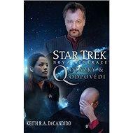 Star Trek Q Otázky a odpovědi: Nová generace - Kniha