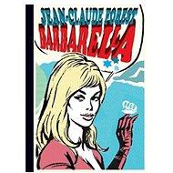 Barbarella - Kniha