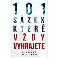 101 sázek, které vždycky vyhrajete - Kniha