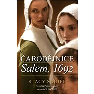 Čarodějnice Salem, 1692