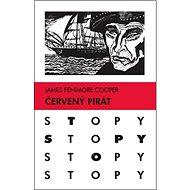 Červený pirát - Kniha