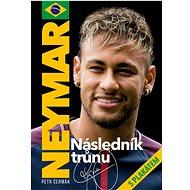 Neymar: Následník trůnu - Kniha