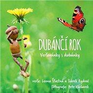 Dubánčí rok: Veršovánky s dubánky - Kniha