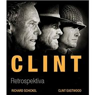 Clint: Retrospektiva - Kniha