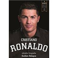 Cristiano Ronaldo oficiální biografie