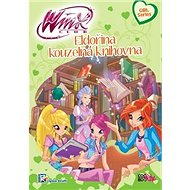 Winx Girl Series Eldořina kouzelná knihovna