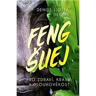 Feng Šuej: Pro zdraví, krásu a dlouhověkost - Kniha