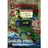 Bratislavský obchodník - Kniha