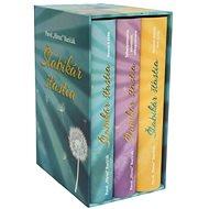 Balíček 3 ks Šlabikár šťastia: Návrat k sebe; Sebapoznanie, súvislosti, sebapremena; Dospelí deťom,  - Kniha