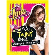 Soy Luna Můj tajný deník: Jsem svá, jsem to já