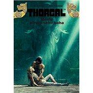 Thorgal 12 Město ztraceného boha - Kniha