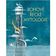 Bohové Řecké Mytologie - Kniha
