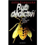 Rub dědictví: Detektivní román z dostihového prostředí