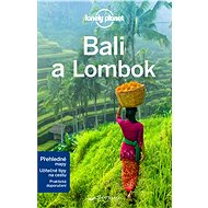 Bali a Lombok: Lonely planet - Kniha