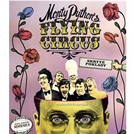 Monty Python´s Flying Circus - Kniha