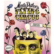 Monty Python´s Flying Circus limitovaná edice - Kniha