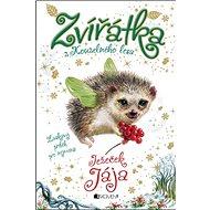 Zvířátka z Kouzelného lesa Ježeček Jája: Laskavy příběh pro nejmenší
