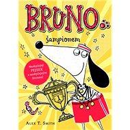 Bruno šampionem - Kniha