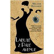 Labutě z Páté avenue - Kniha
