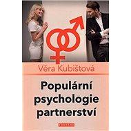 Populární psychologie partnerství - Kniha
