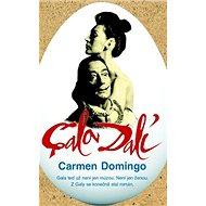 Gala Dalí - Kniha