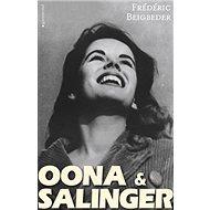 Oona a Salinger - Kniha