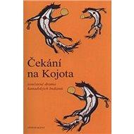 Čekání na kojota: Současné drama kanadských indiánů - Kniha