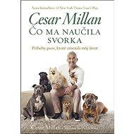 Čo ma naučila svorka: Príbehy psov, ktoré zmenili môj život - Kniha