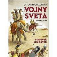 Vojny sveta: Ottova encyklopédia - Kniha