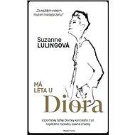 Má léta u Diora - Kniha
