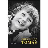 Jmenuju se Tomáš - Kniha