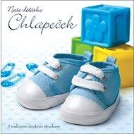 Naše děťátko Chlapeček - Kniha
