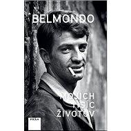 Belmondo Mojich tisíc životov - Kniha