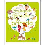 Encyklopedie Larousse Příroda - Kniha
