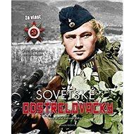 Sovětské odstřelovačky v druhé světové válce - Kniha