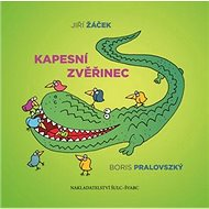 Kapesní zvěřinec - Kniha