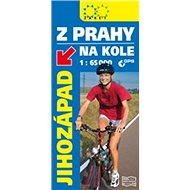 Z Prahy na kole jihozápad - Kniha