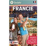 Bedekr Francie: Víkendové cestování nikdy nebylo tak zábavné!