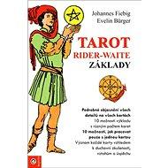 Tarot Rider-Waite – Základy - Kniha