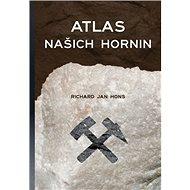 Atlas našich hornin - Kniha