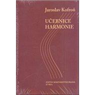 Učebnice harmonie: učebnice a pracovní sešit - Kniha