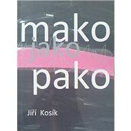Mako jako pako - Kniha