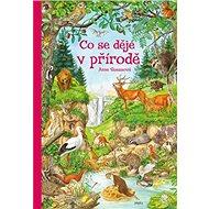 Co se děje v přírodě - Kniha