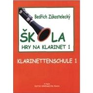 Škola hry na klarinet I - Kniha