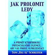 Jak prolomit ledy: A přimět kteréhokoli potenciálního zájemce, aby vás prosil o prezentaci - Kniha